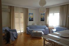 Δείτε αυτήν την υπέροχη καταχώρηση στην Airbnb: 100m² apartment in the centre of Athens - Διαμερίσματα προς ενοικίαση στην/στο Athina