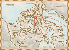 The Franklin Expedition: 19-May-1845 through date??  The purpose of the expedition was to map-out the North-West Passage from Europe to Asia.  134 sailors and officers were aboard the HMS Erebus and HMS Terror. None of them returned.