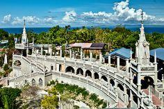 Simala Shrine – Simala, Cebu, Philippines