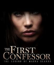 The First Confessor Terry Goodkind