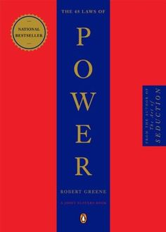 The 48 Laws of Power  'It's nice and helpful to know what a snake is up to'