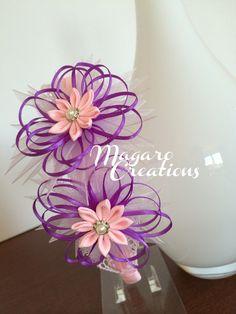 Flower girl headbandflower headbandsgirl hair accessorygirl