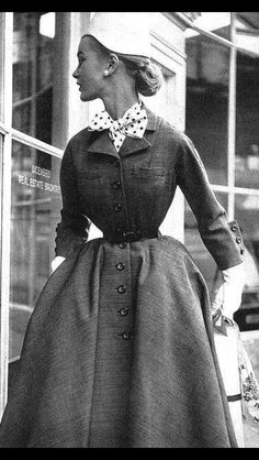 1950s a whole lot of class!
