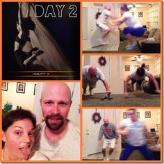 Running and #p90x3 #AgilityX Review