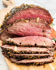 Sides For Roast Beef, Roast Beef Cuts, Perfect Roast Beef, Best Roast Beef, Leftover Roast Beef, Roast Beef Dinner, Cooking Roast Beef, Roast Beef Recipes, Tofu Recipes