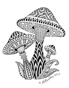 The Quilt Rat: October 2015 zeichnung Doodle Art Drawing, Zentangle Drawings, Mandala Drawing, Art Drawings Sketches, Mandala Art, Zentangles, Zen Doodle Patterns, Doodle Art Designs, Zentangle Patterns