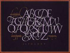 John Stevens alphabet, 1984 -- http://sfhcbasc.blogspot.com/2011/09/highlights-from-harrison-collection-of.html