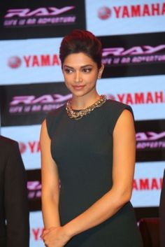 Deepika Launch Yamaha Ray Images - Tamil Event Images Deepika Padukone | Yamaha Ray Bike | Deepika Launch Yamaha Ray Images - Accesskollywood.com