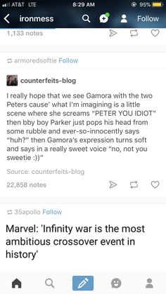 Oh my god this is so sweet I can totally see this happening.