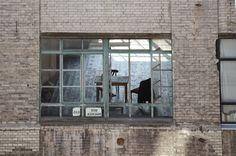 by AnneLiWest|Berlin #Wedding #Hinterhof #Backyard