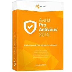 Software Free Now: Free Avast Pro Antivirus 2015 [1-Year] (100% disco...