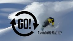 GO! A snowboard road trip: Episode One ... a story about the travels of Lucas DeBari, Alex Yoder, Blake Paul and Kael Martin as they rip around the country in a modded out 1993 Subaru Loyale.  Hit up spots such as Jackson Hole, Mt. Baker, British Columbia, and Alaska. Stay tuned to TWSNOW.com and goboardin.com for the latest from Go! | GO! A snowboard road trip: Episode One | TransWorld SNOWboarding