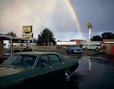 Stephen Shore fotografia