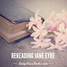 Rereading Jane Eyre