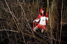 Fotógrafa: Ana Lorenzana. Moda.