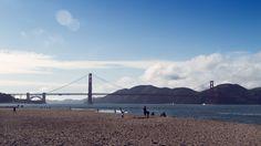 Hada Marina: San Francisco (III): Golden Gate