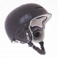 RIDE GONZO - kask narciarski. Sprawdź w sklepie internetowym http://www.ski24.pl/kaski-33-k. Najlepsze ceny sprzętu zimowego: nowe narty, buty narciarskie, kije, kaski i akcesoria do 70% taniej.