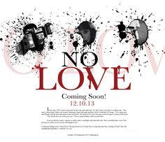 No love Chicago Story Brian Plazas and Gustavo Castro