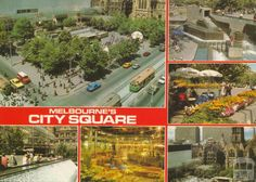 Melbourne Map, Melbourne Victoria, Melbourne Australia, Form Architecture, History Photos, Local History, Historic Homes, Historical Photos, Landscape