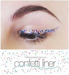 Feeling creative? Channel your artistic side and revamp your cat eye! Step-by-step tutorial just went up on thebeautydepartment.com!