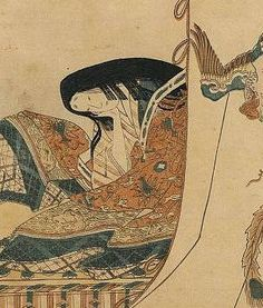 Heian Fashions - Ancient Japan