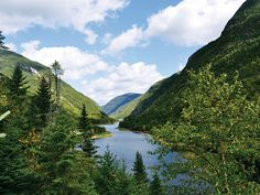 Parc-Hautes-Gorges-Charlevoix Charlevoix, Canada, River, Mountains, Nature, Outdoor, Park, Travel, Outdoors