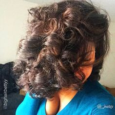 "by @bighairbettyy ""Colour  @_jnatay #BHB #Hair2mesmerize #naturalhair #healthyhair #naturalhairjourney #naturalhairstyles #blackhairstyles #transitioning"