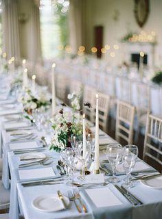Abi and Chris' Intentional, Minimal Devon Wedding by Taylor and Porter   Wedding Sparrow fine art wedding blog