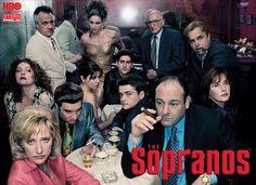 소프라노스 시즌 1 (The Sopranos, HBO, 1999) – 재미 시동 거는 중
