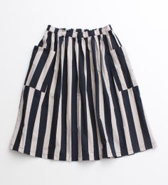 Stripes and pockets
