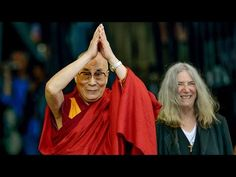 Tribute to HH the Dalai Lama and speech on his upcoming 80th birthday at Glastonbury Festival 2015