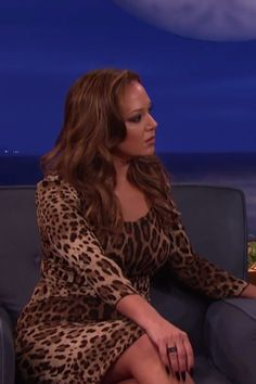 Scientology Sent Conan a Letter to Try to Discredit Leah Remini Before Her Appearance