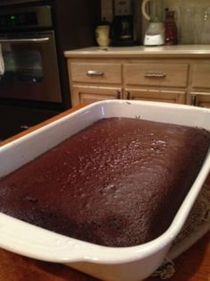 Flourless Brownies (Sugar-Free, Low Carb). Photo by Chef #41664304