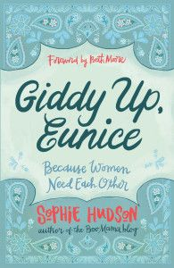 LifeWay Women All Access — Book Notes | Giddy Up, Eunice!