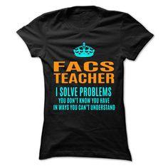 FACS-TEACHER