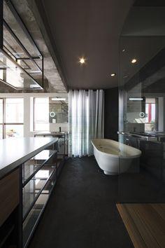 位於東京的閣樓 - 瘋潮流 - 室內設計-瘋設計 FUN DESIGN