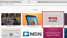 Enhanced Tiles: Mozilla launcht Ads in jedem Firefox Tab - Mehr Infos zum Thema auch unter http://vslink.de/internetmarketing