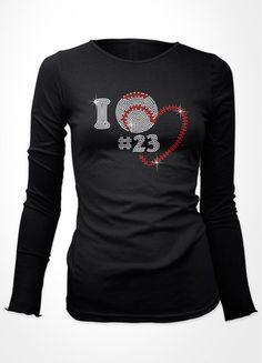I Heart Baseball #