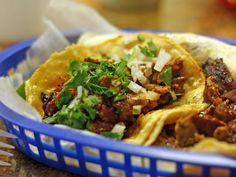 Chicago Tacos: Cemitas Puebla