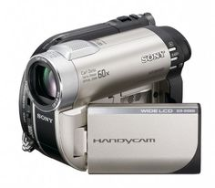 Sony DCR-DVD650 DVD Camcorder (Discontinued by Manufacturer) Sony http://www.amazon.com/dp/B001P3O3O0/ref=cm_sw_r_pi_dp_0Badxb16WZ4KS