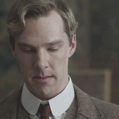 I am Christopher Tietjens! Which Benedict Cumberbatch Character Should You Date?