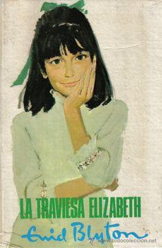 La traviesa Elizabeth, (1942) de Enid Blyton