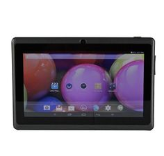 """Bright Tab 7"""" Andriod 4.4 KitKat 8GB 1.3GHz WiFi Dual Camera Tablet w/ Bluetooth *** Visit the image link more details."""
