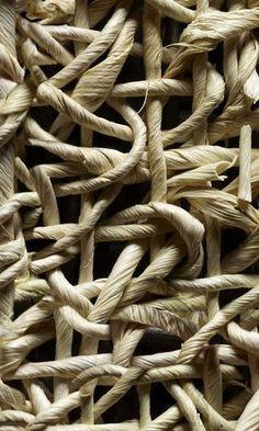 #woven basket #texture
