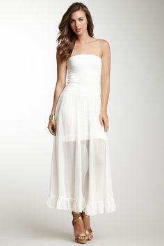 Elie Tahari Sydney Silk Skirt