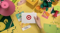 Target / Pinterest Director LACEY collaborated with Christopher Webb at his studio on this stop motion animated project for Target and Pinterest. Artist Daniel…