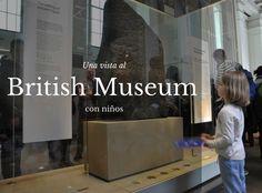Consejos y recursos para una visita al British Museum en Londres