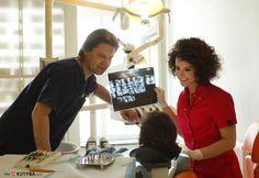 Dentists at work #dentalpicture # personalbranding #dentalclinic
