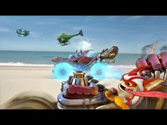 Skylanders SuperChargers Online Patched (3DS) - http://madloader.com/skylanders-superchargers-online-patched-3ds/