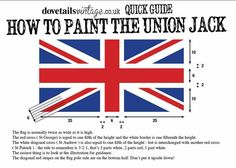 Union JackFLAGS OF THE WORLD : More Pins Like This At FOSTERGINGER @ Pinterest